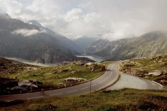 Schweiz Sommer 2010